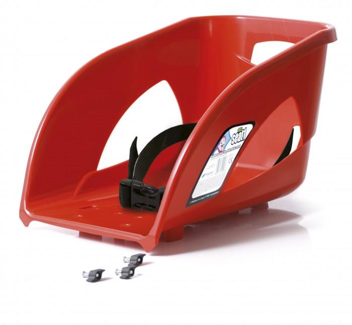 Вкладыши для санок Prosperplast Сиденье со спинкой Seat 1
