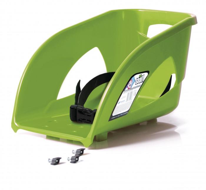 вкладыши для санок Вкладыши для санок Prosperplast Сиденье со спинкой Seat 1