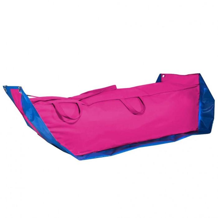 Тюбинг Protect Альпийские сани надувные 2-х местные 130 см