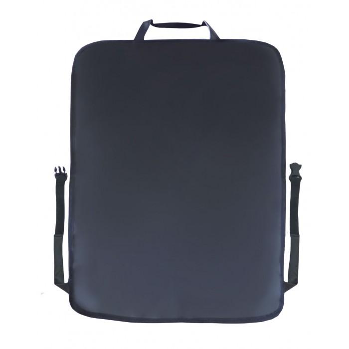 Аксессуары для автомобиля ProtectionBaby Защитная накидка на автомобильное сиденье Экокожа