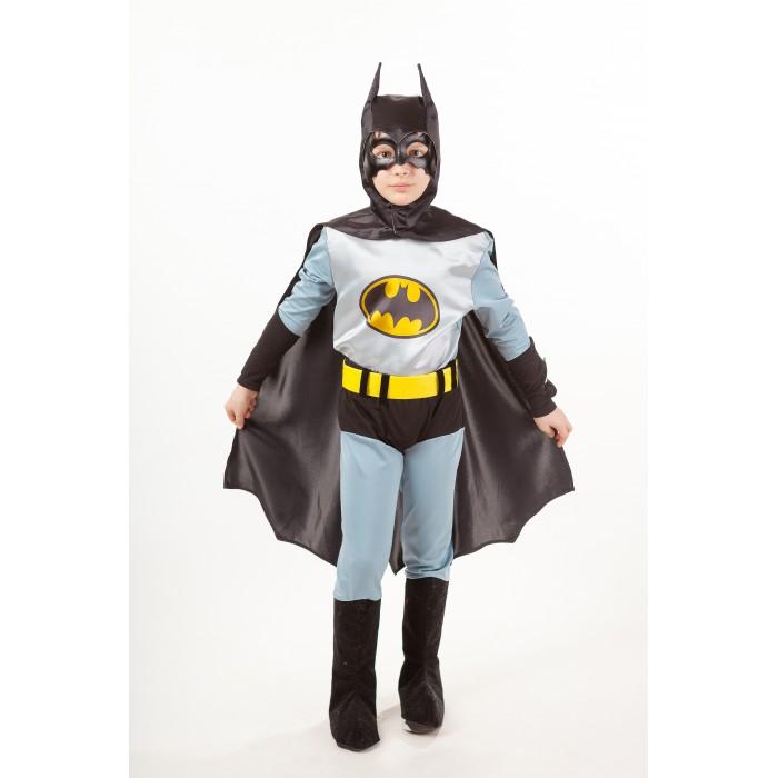 Купить Карнавальные костюмы, Пуговка Карнавальный костюм Человек Летучая мышь Сказочный маскарад