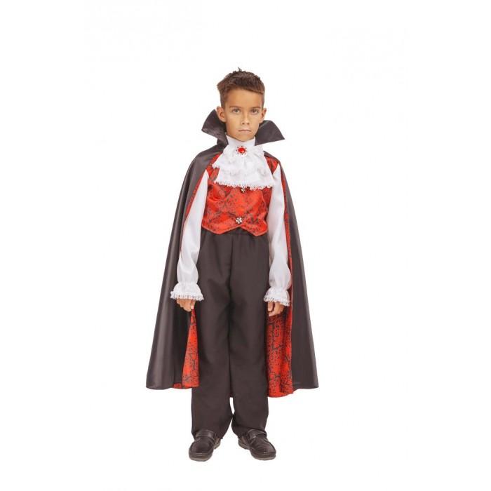 Карнавальные костюмы Пуговка Карнавальный костюм Дракула Сказочный маскарад