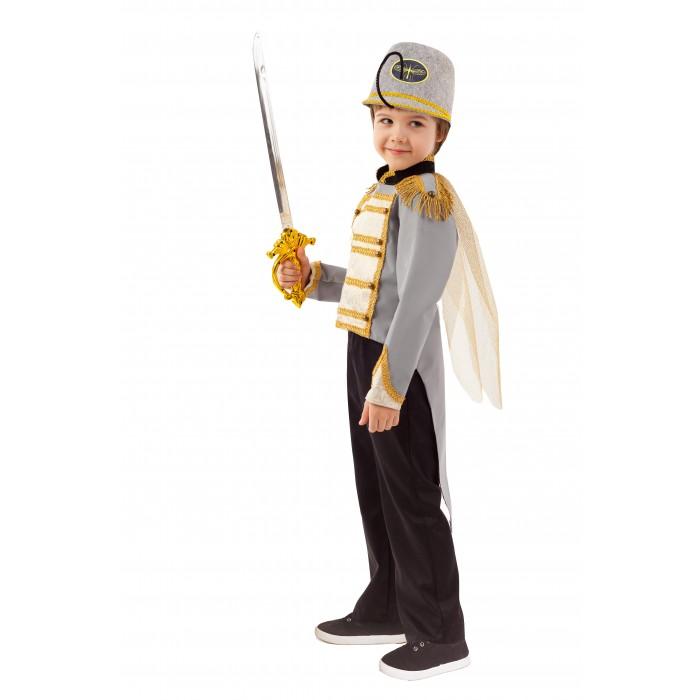 Картинка для Пуговка Карнавальный костюм Комарик Веселая Полянка