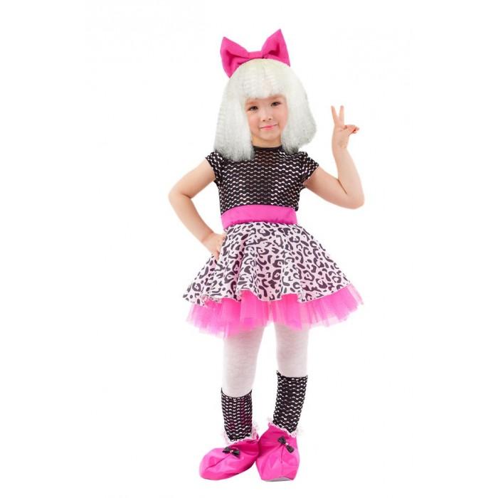Картинка для Пуговка Карнавальный костюм Кукла Лола Сказочный маскарад