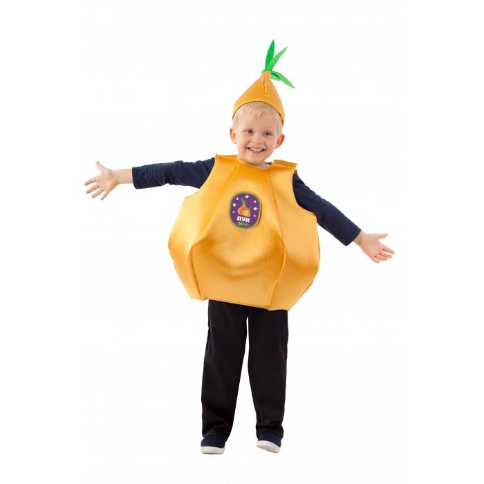 Пуговка Карнавальный костюм Лук Веселая Полянка от Пуговка