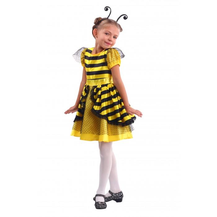Картинка для Пуговка Карнавальный костюм Пчелка Веселая Полянка