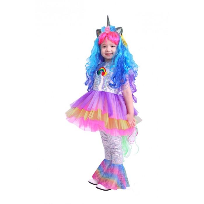 Карнавальные костюмы Пуговка Карнавальный костюм Пони Виви Сказочный маскарад глоба п юбилей демона маскарад теней