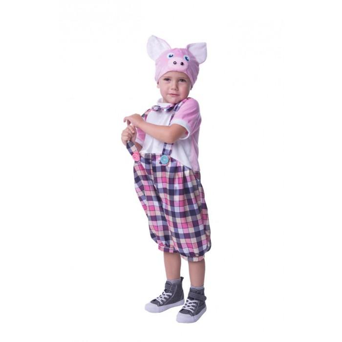 Купить Карнавальные костюмы, Пуговка Карнавальный костюм Поросенок Ниф-Ниф Плюшки-Игрушки