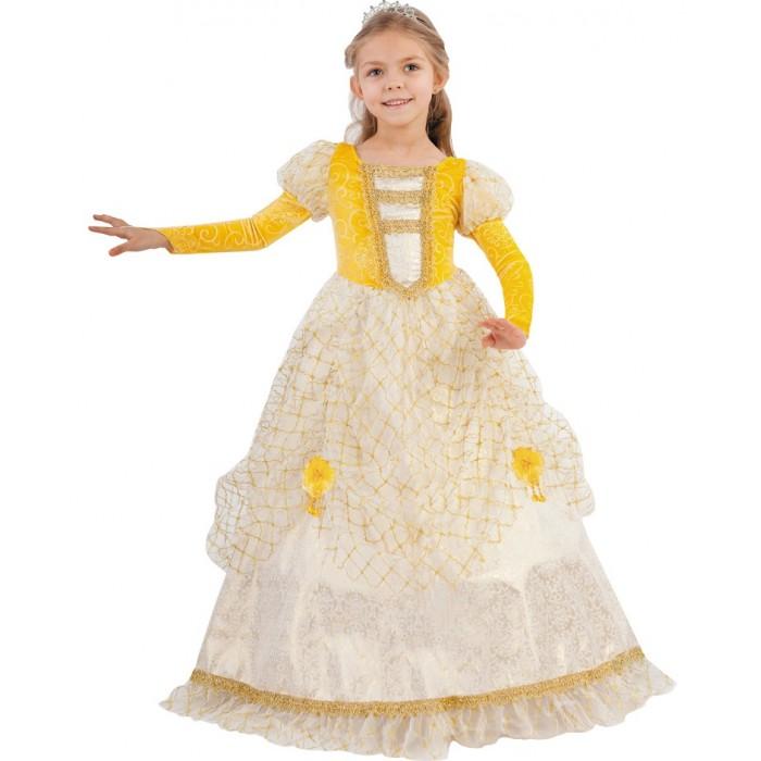 Картинка для Пуговка Карнавальный костюм Принцесса Анабель Сказочный маскарад
