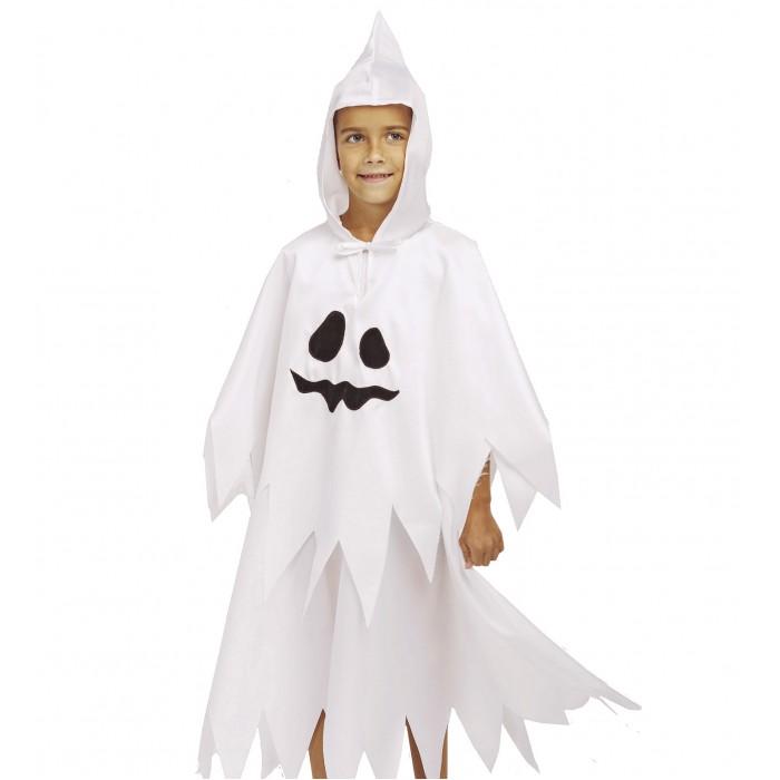 Картинка для Пуговка Карнавальный костюм Приведение Сказочный маскарад