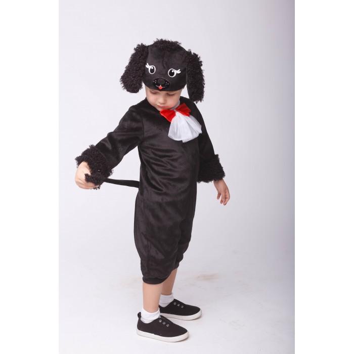 Купить Карнавальные костюмы, Пуговка Карнавальный костюм Пудель Артемон Плюшки-Игрушки