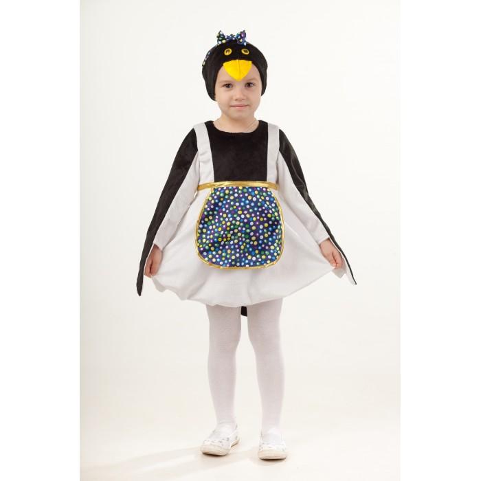 Картинка для Пуговка Карнавальный костюм Сорока-белобока Плюшки-Игрушки