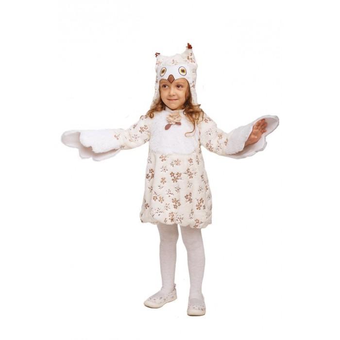 Купить Карнавальные костюмы, Пуговка Карнавальный костюм Сова Нюша Плюшки-Игрушки