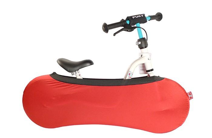Аксессуары для велосипедов и самокатов Puky Balance Bag Чехол для беговелов и самокатов аксессуары для велосипедов и самокатов puky передняя корзина для трехколесных велосипедов и самокатов