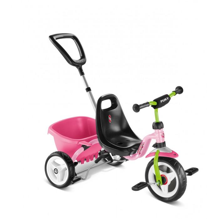Купить Трехколесные велосипеды, Велосипед трехколесный Puky CAT 1S