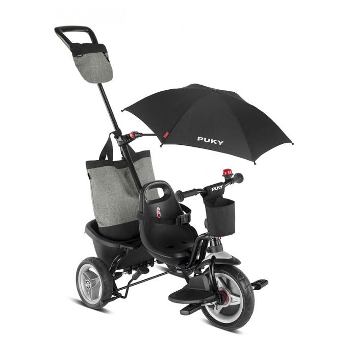 Купить Трехколесные велосипеды, Велосипед трехколесный Puky Ceety Comfort