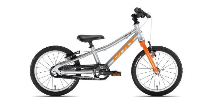Велосипед двухколесный Puky LS-Pro
