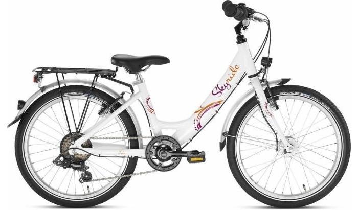 Картинка для Велосипед двухколесный Puky Skyride 20-6 Alu