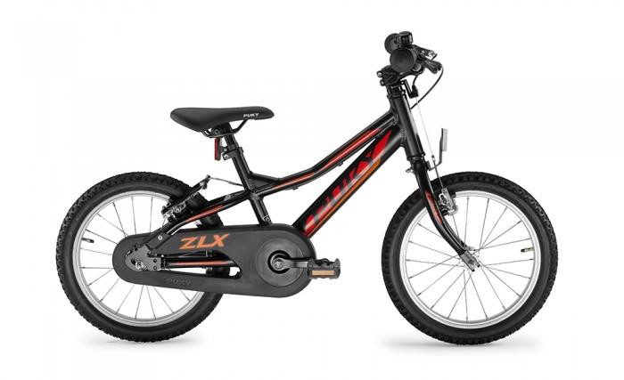 Велосипед двухколесный Puky ZLX 16-1F Alu