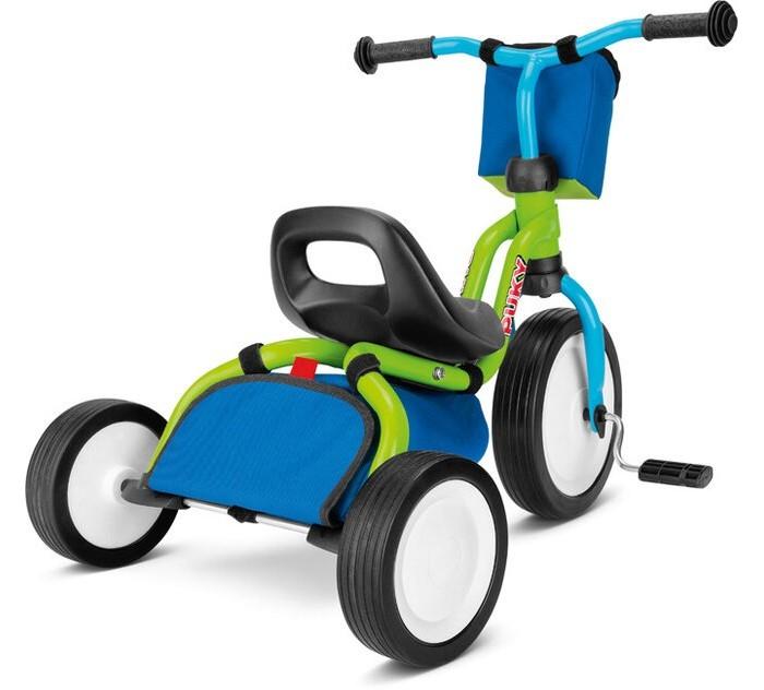 Купить Аксессуары для велосипедов и самокатов, Puky Сумка на раму RT2 для Fitsch