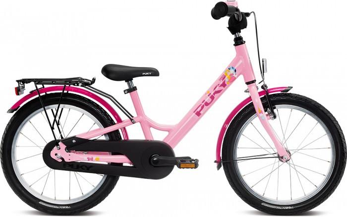 Велосипед двухколесный Puky Youke 18