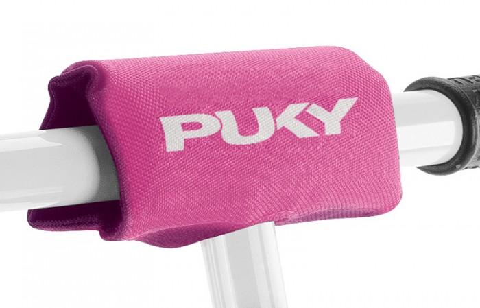 Фото - Аксессуары для велосипедов и самокатов Puky Защитная подушка на руль для беговелов и самокатов LP2 аксессуары для велосипедов и самокатов puky сумка передняя lt 2