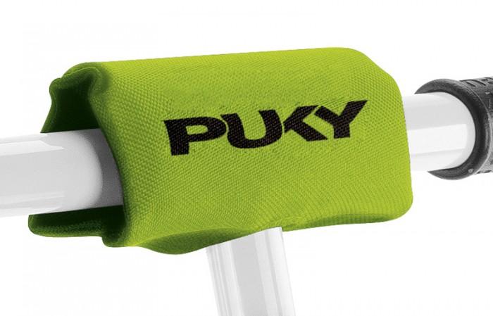 Купить Аксессуары для велосипедов и самокатов, Puky Защитная подушка на руль для беговелов и самокатов LP2