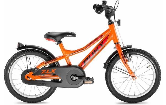Велосипед двухколесный Puky ZLX 16 Alu