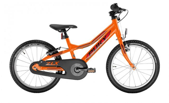 Велосипед двухколесный Puky ZLX 18-1F Alu