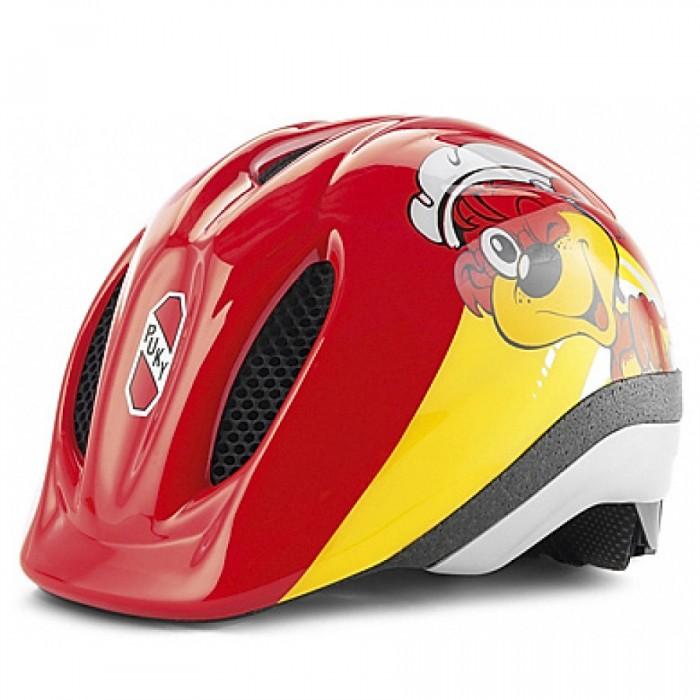 Детский транспорт , Шлемы и защита Puky Шлем S/M (46-51) арт: 32021 -  Шлемы и защита