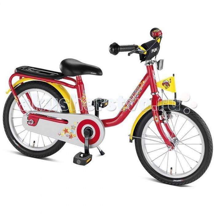 Двухколесные велосипеды Puky Z6 puky lk z 9129