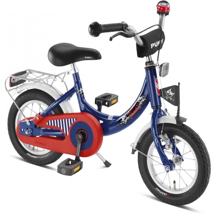 Велосипед двухколесный Puky ZL 12-1 AluZL 12-1 AluPuky ZL 12-1 Alu - самый легкий и безопасный велосипед из алмини с низкой посадкой и очень легким ходом педалей дл детей от 3 лет. Велосипед выглдит серьезно и представительно, его ргономика очень хорошо продумана, а качество материалов и сборки очень высокое. Такой велосипед послужит не один сезон, а после перейдет в наследство младшему ребенку от старшего.  Немецкие конструкторы много внимани уделили безопасности ного гонщика. Цепь велосипеда надежно спртана пластиковым чехлом, и даже часть переднего крыла закрыта пластиковой накладкой. Есть передний и задний светоотражатель. Торможение переднего колеса осуществлетс с помощь ручного тормоза с приводом на руле.  Характеристики: материал - алминий рекомендуетс детм от 3 до 5 лет на рост от 95 см, длину ноги от 40 см немецкое качество накачиваемые колеса 12 (2 приставных колеса-приобретатс отдельно) рулевое управление и педали на шарикоподшипниках звонок регулируемый ручной тормоз регулировка положени седла 45-54 см подставка дл парковки флажок безопасности, багажник Barpad (противоударна подушечка) на руле защита цепи крыль, защищенные по крам пластиком светоотражатели передние и задние высота рамы 24 см нижн позици седла 45 см максимальна нагрузка 50 кг  В комплекте: велосипед звонок флажок  Размер 91 х 45 см Вес 8 кг<br>