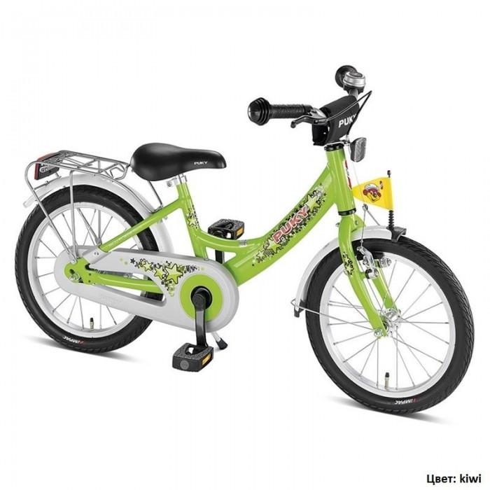 Велосипед двухколесный Puky ZL 16-1 Alu