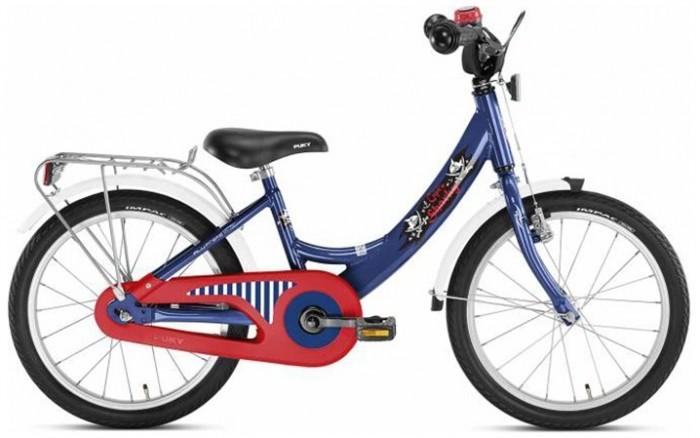 Картинка для Двухколесные велосипеды Puky ZL 18-1 Alu