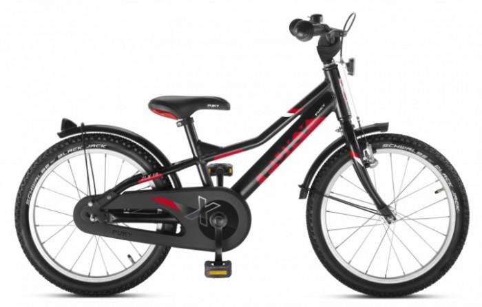 Велосипед двухколесный Puky ZLX 18 Alu