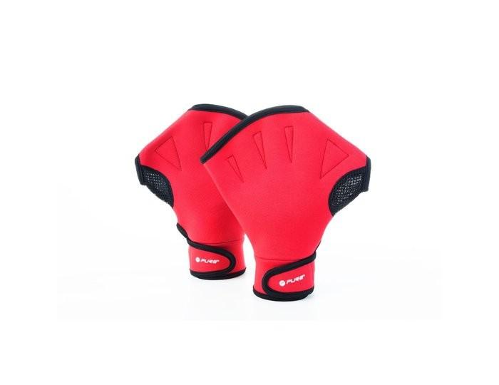 Аксессуары для плавания Pure2Improve Перчатки Swimming Gloves