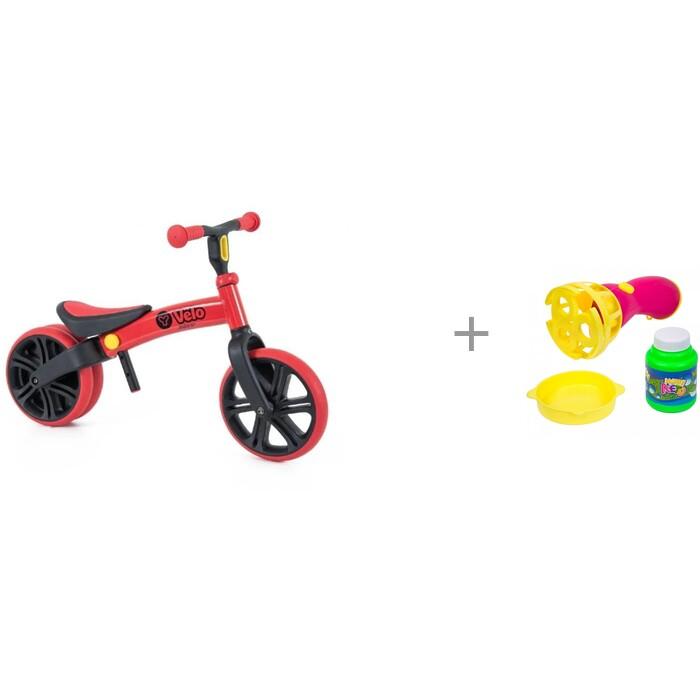 Купить Трехколесные велосипеды, Велосипед трехколесный Q-Play Nova Plus со звонком Puky G18