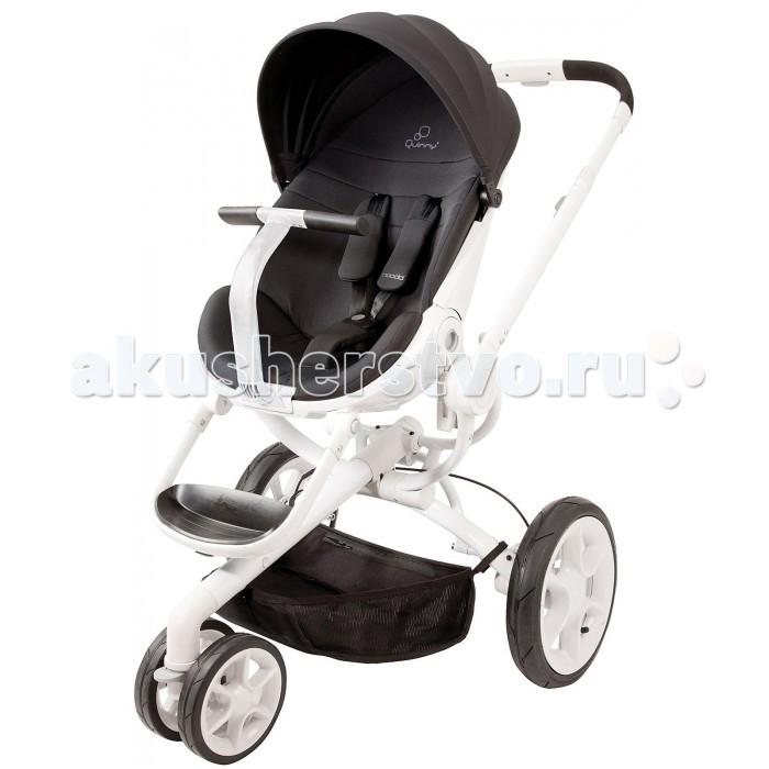 Прогулочная коляска Quinny Moodd 3Moodd 3Прогулочная коляска Quinny Moodd 3 - это новая коллекция стильных колясок серии Moodd сочетает в себе легкость в управлении и эффектный внешний вид, удобство и комфорт для обоих родителей и ребенка. Она легко складывается за считанные секунды для компактной транспортировки при нажатии на кнопку и автоматически разворачивается в считанные секунды.    У прогулочной коляски Quinny Moodd 3 регулируемое сиденье может держать ребенка в обе стороны, вперед и назад. Коляска может использоваться с рождения, с использованием только сиденья или в сочетании с люлькой. Кроме того можно установить автокресло Maxi-Cosi Pebble с помощью адаптера.   Особенности: Quinny Moodd 3 предназначена для детей в возрасте со дня рождения и старше, весом максимально 15 кг (в возрасте около 3,5 года). Разворачивается автоматически. Возможность установки сиденья как вперед так и назад. Быстрая и легкая сборка. Чтобы позаботиться о малыше с самого рождения, лучше использовать коляску Quinny Moodd 3 вместе с детским автокреслом Maxi-Cosi для детей весом до 13 кг (в возрасте примерно 1 года) или в сочетании с переносной кроваткой Quinny для детей весом до 9 кг.  В комплект прогулочной коляски входит Quinny Moodd 3: Козырек от солнца Дождевик Корзина (не более 5 кг) Пляжный зонт клип и адаптеры.  Размеры и вес прогулочной коляски Quinny Moodd 3: Ширина сиденья: 34 см. Глубина сиденья: 23 см. Длина сидения в положениив лежа: 70 см. Размеры сложенном виде: 74 х 62 х 20 см Размеры в разложенном виде: 103 х 72 х 62 см. Вес: 12 кг.<br>