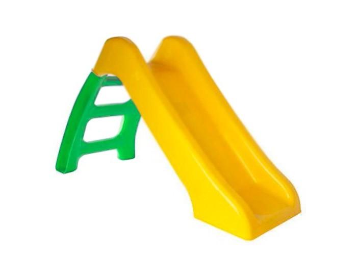 Купить Горки, Горка R-Toys детская пластмассовая С 115