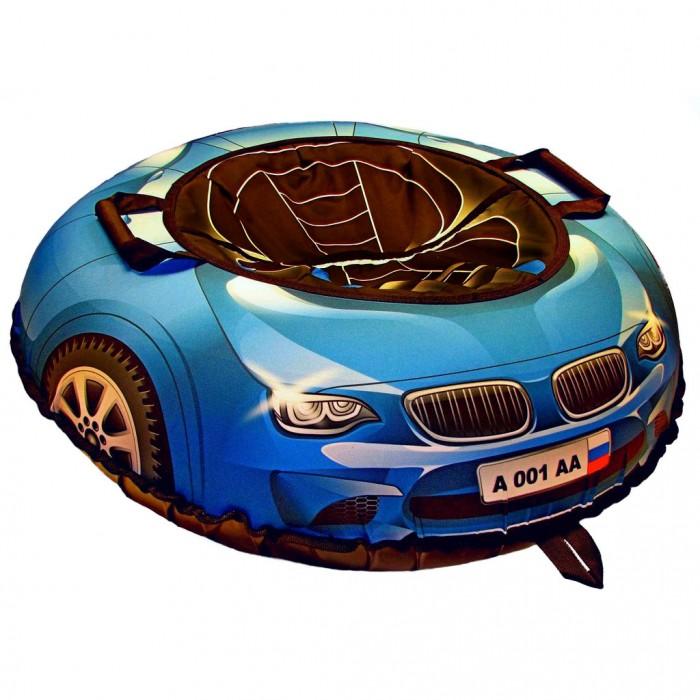 Картинка для Тюбинг R-Toys Эксклюзив Super Car BMW 100 см