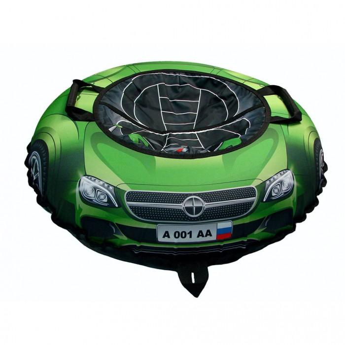 Картинка для Тюбинг R-Toys Эксклюзив Super Car Mercedes 100 см