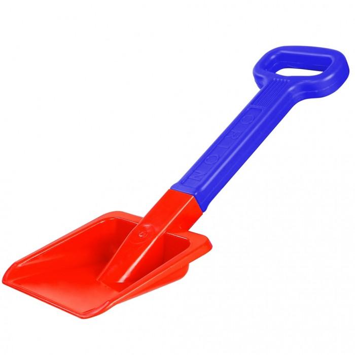 Игрушки для зимы R-Toys Лопата большая Orion горки macyszynt toys лебедь большая с подключением воды