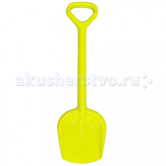 Игрушки для зимы R-Toys Лопата большая пластмассовая Гулливер мини лопата штыковая truper с черенком 69 см