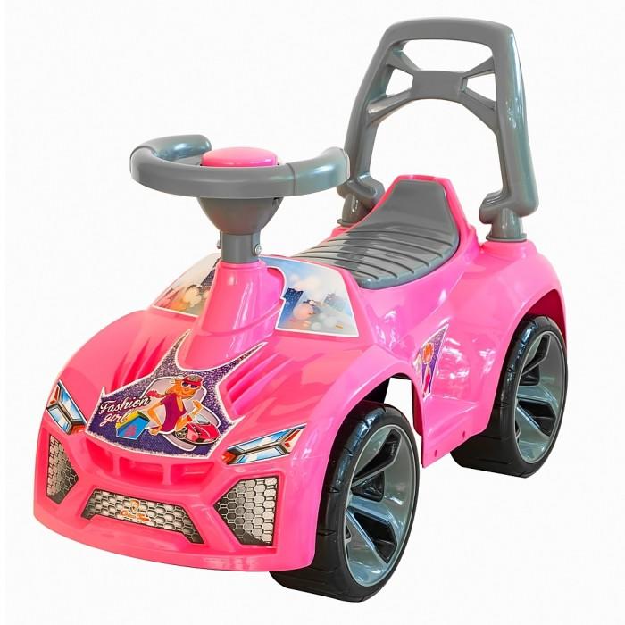 Детский транспорт , Каталки R-Toys Машинка Ламбо с клаксоном арт: 375649 -  Каталки