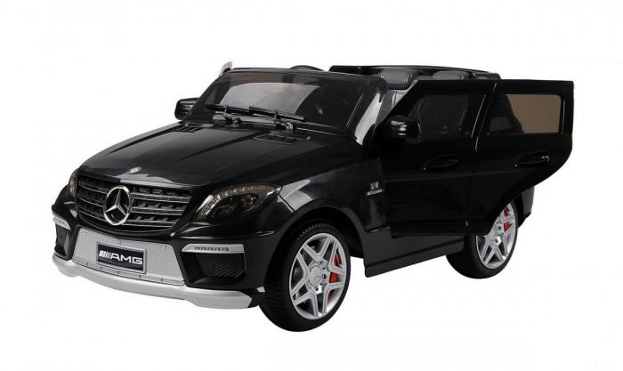 Картинка для Электромобиль R-Toys Mercedes-Bens AMG 12V R/C