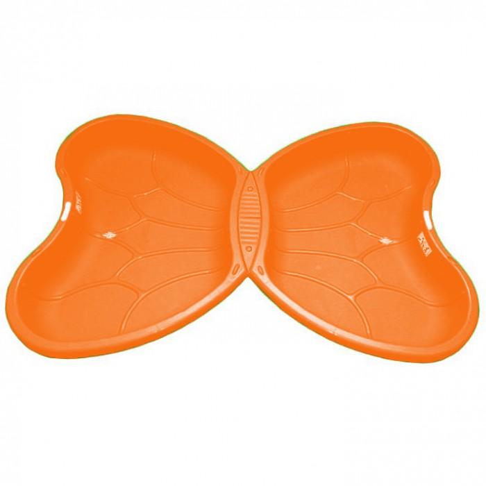 Купить Песочницы, R-Toys Песочница- бассейн Крыло бабочки (1 крыло)