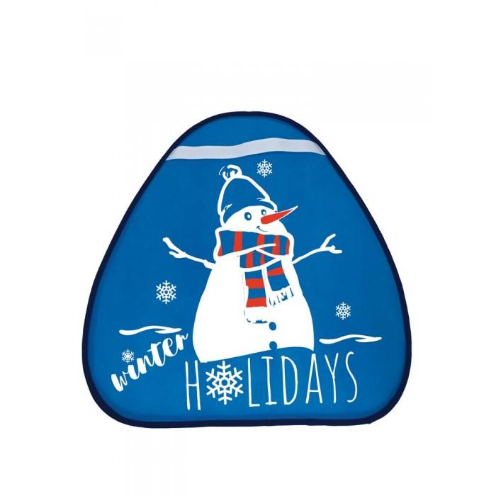 ледянки Ледянки ПК Лидер Снеговик 52х54 см