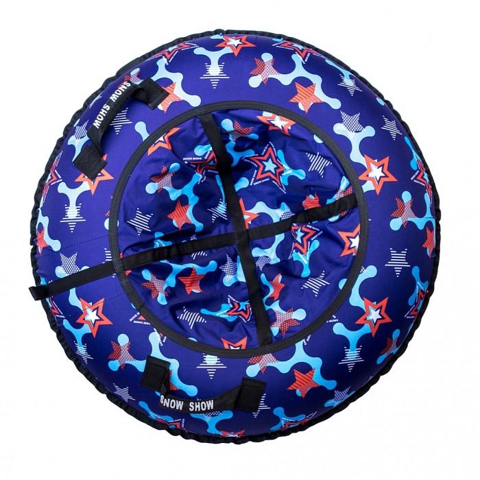 Купить Тюбинги, Тюбинг R-Toys Snow Star 7285 105 см