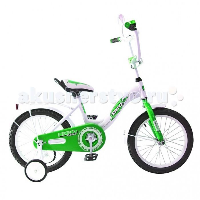 Двухколесные велосипеды R-Toys Aluminium BA Ecobike 14 велосипед двухколёсный rich toys ba camilla 14 1s розовый kg1417