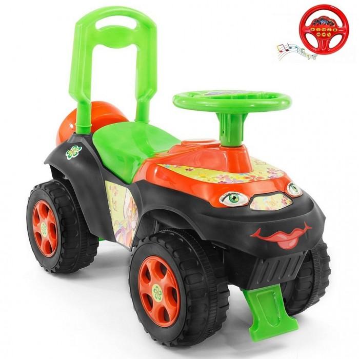Каталка R-Toys Race Mini Formula 1